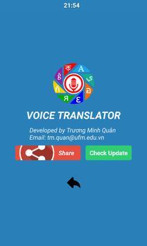 Voice Translator screenshot 12