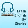 Learn English By Stories أيقونة