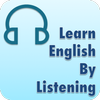 Learn English By Listening-icoon