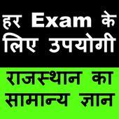 Rajasthan GK icon