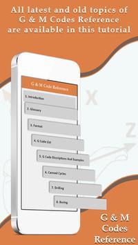 G & M Code Reference Manual screenshot 3
