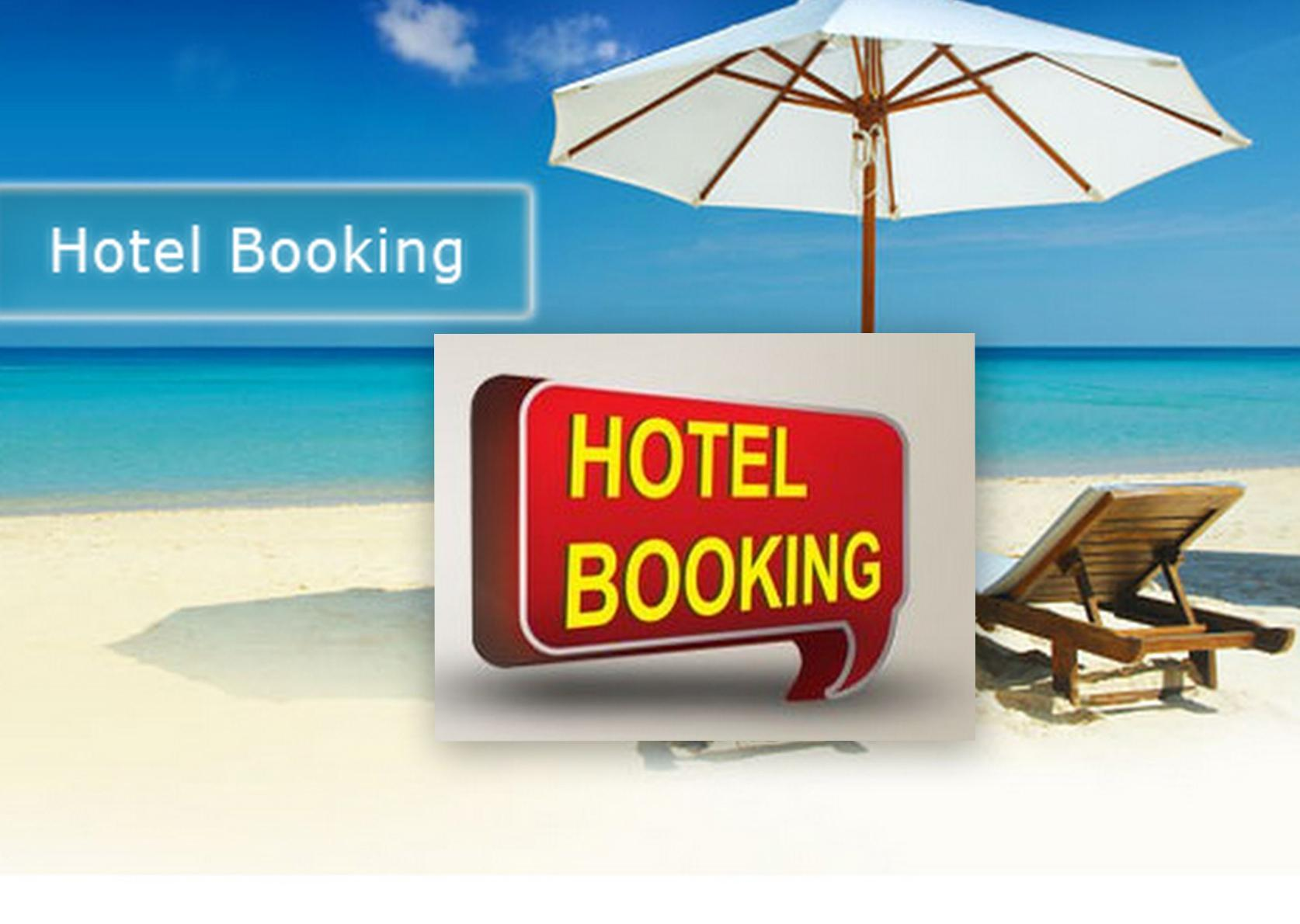 Hotel Booking - Discount Coupons and Best Offers pour Android - Téléchargez  l'APK