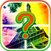 Geo Challenge - Countries of the World icon