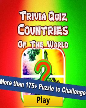 Geo Challenge - Countries of the World screenshot 1