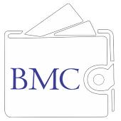 BMCWallet icon