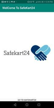 Safekart24 poster