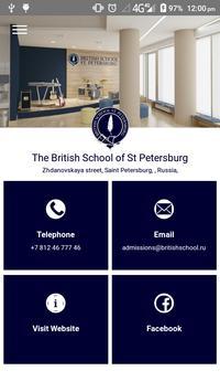 British School screenshot 5