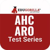 Allahabad High Court ARO Exam:Online Mock Tests icon