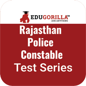Rajasthan Police Constable Exam: Online Mock Tests icon