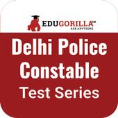 Delhi Police Constable icon