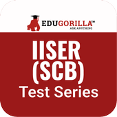 IISER (SCB): Free Online Mock Tests icon