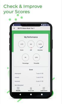 CS Foundation: Online Mock Tests screenshot 1