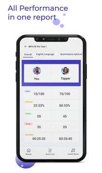 CS Foundation: Online Mock Tests screenshot 2