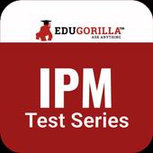 IPM (IIM-Indore) Free Mock Tests icon