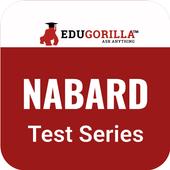 NABARD Exam: Free Online Mock Tests icon