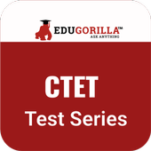CTET: Free Online Mock Tests icon