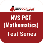 NVS PGT Mathematics icon
