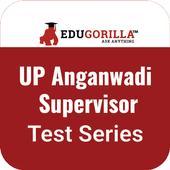 UP Anganwadi Supervisor icon