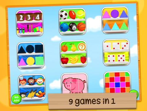Toddler & Baby Games screenshot 5