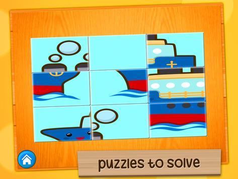 Toddler & Baby Games screenshot 11