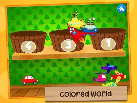 Toddler & Baby Games screenshot 16
