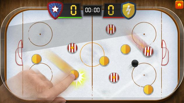 Ice Hockey League FREE for Android - APK Download