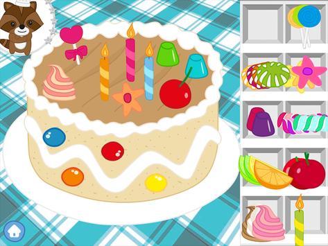 Educational Games. Memory screenshot 3