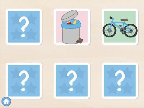 Educational Games. Memory screenshot 16