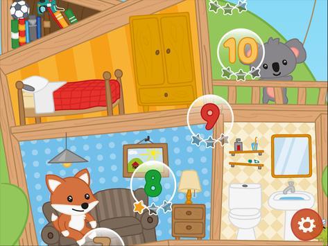Educational Games. Memory screenshot 4