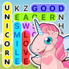 Educational Games. Word Search icon