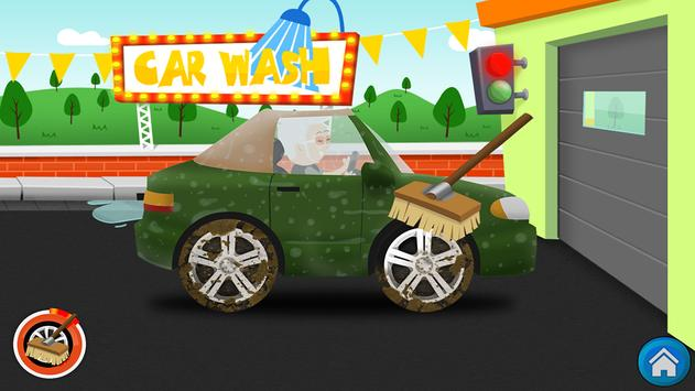 Автомойка - Мойка машин скриншот 12