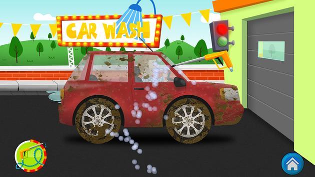 Автомойка - Мойка машин скриншот 18