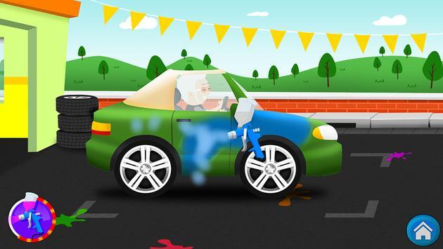 Автомойка - Мойка машин скриншот 20