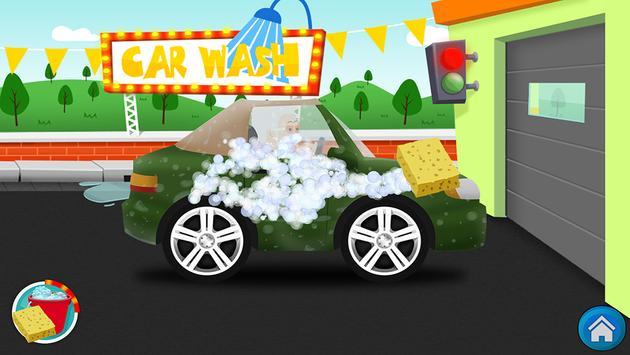 Автомойка - Мойка машин скриншот 21