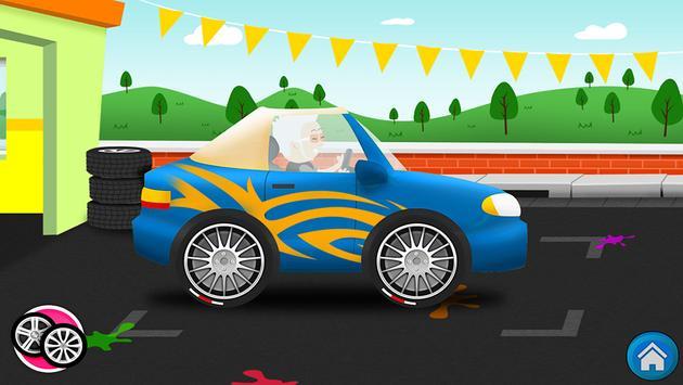 Автомойка - Мойка машин скриншот 3