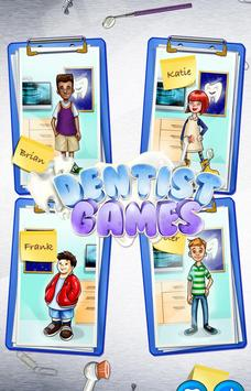 Dentist games screenshot 4