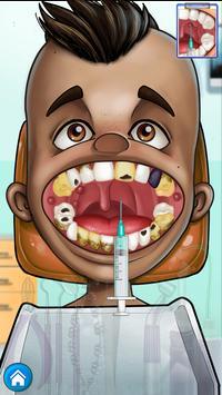 Dentist games screenshot 6