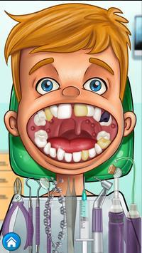 Dentist games screenshot 9