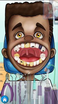 Dentist games screenshot 3