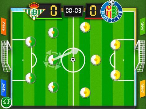 ラ・リーガ 教育用ゲーム - 子供向けゲーム スクリーンショット 4
