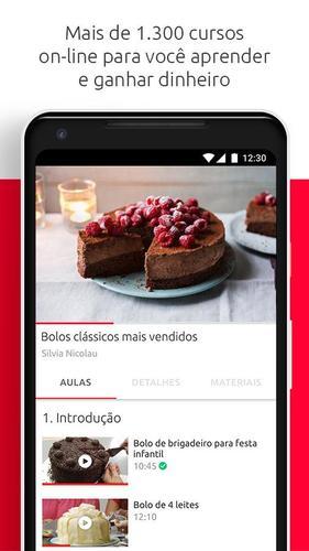 Eduk Cursos Online Apk 1 46 6 Download For Android Download Eduk Cursos Online Apk Latest Version Apkfab Com