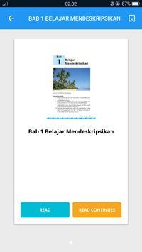 BS Bahasa Indonesia Kelas 7 K13 Revisi 2017 screenshot 3