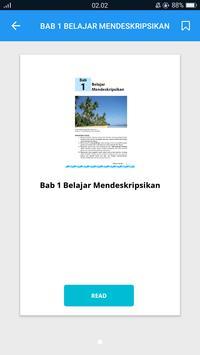 BS Bahasa Indonesia Kelas 7 K13 Revisi 2017 screenshot 1