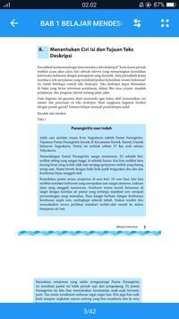 BS Bahasa Indonesia Kelas 7 K13 Revisi 2017 screenshot 2