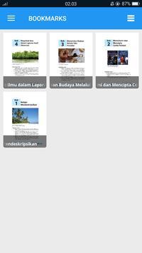 BS Bahasa Indonesia Kelas 7 K13 Revisi 2017 screenshot 4