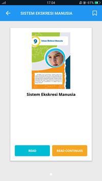 Materi IPA Kelas 8 Kurikulum 2013 screenshot 7