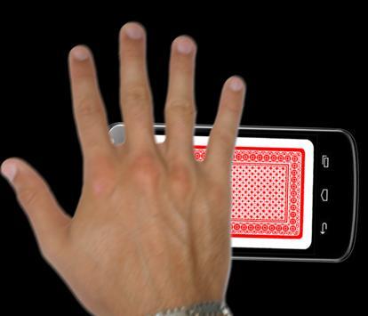 Magic Card screenshot 2