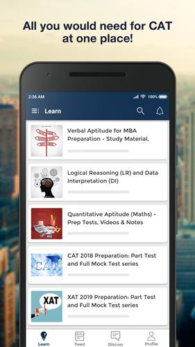 Download CAT MBA Exam Preparation: Mock Test, Solved Papers 1 0