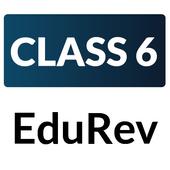 CBSE Class 6 App: NCERT Solutions & Book Questions ikona