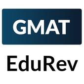 GMAT 2021 prep App-Aptitude Verbal Mock Test Paper иконка